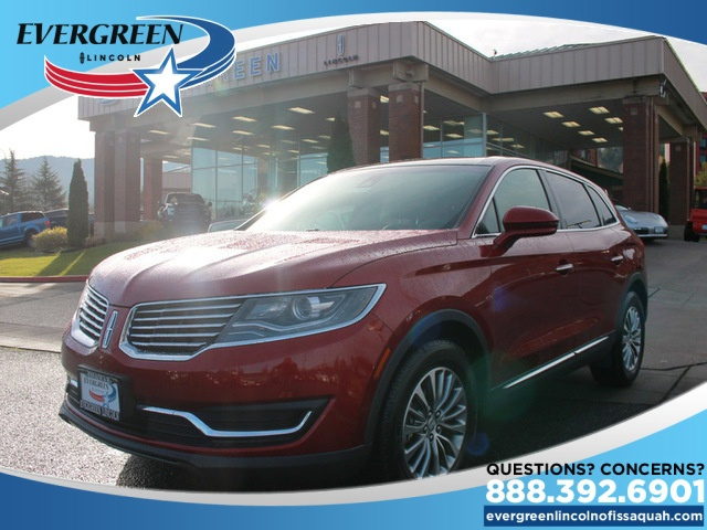 new and used lincoln mkx for sale the car connection. Black Bedroom Furniture Sets. Home Design Ideas