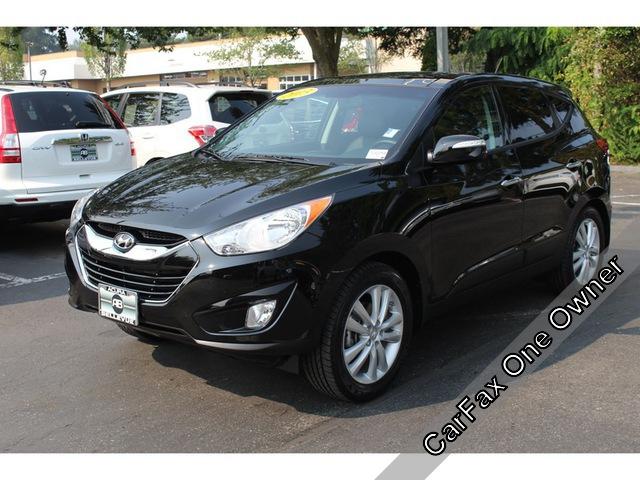 2013 Hyundai Tucson for sale in Bellevue