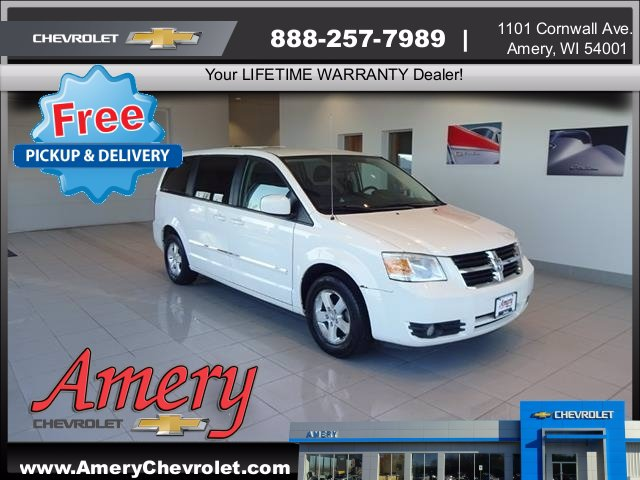 2008 Dodge Grand Caravan Prices Reviews Listings For Sale U S News World Report