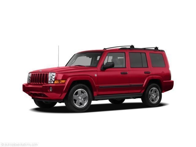 Used Jeep Commanders For Sale New and Used Jeep Commanders for sale | GetAuto.com