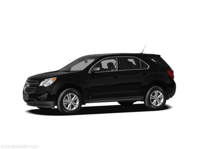 2011 Chevrolet Equinox for sale in Kennewick