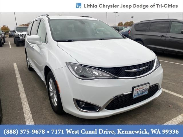 2018 Chrysler Pacifica for sale in Kennewick