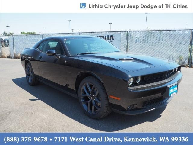 2019 Dodge Challenger SXT photo