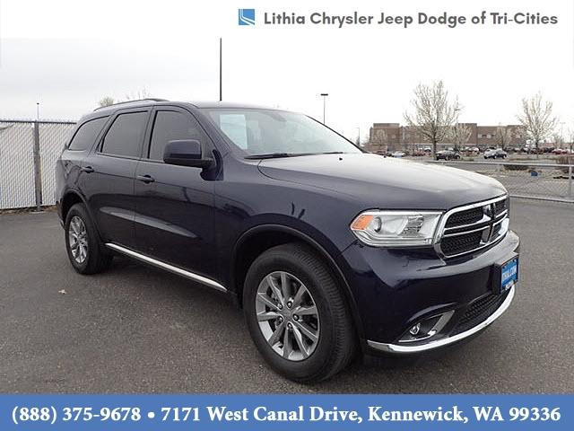 2018 Dodge Durango for sale in Kennewick