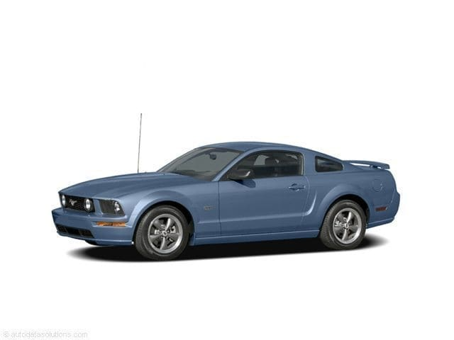 2006 Ford Mustang for sale in Kennewick