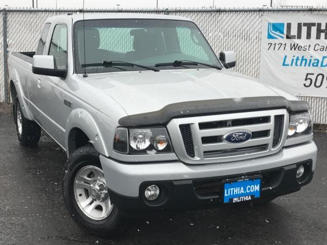 2010 Ford Ranger for sale in Kennewick