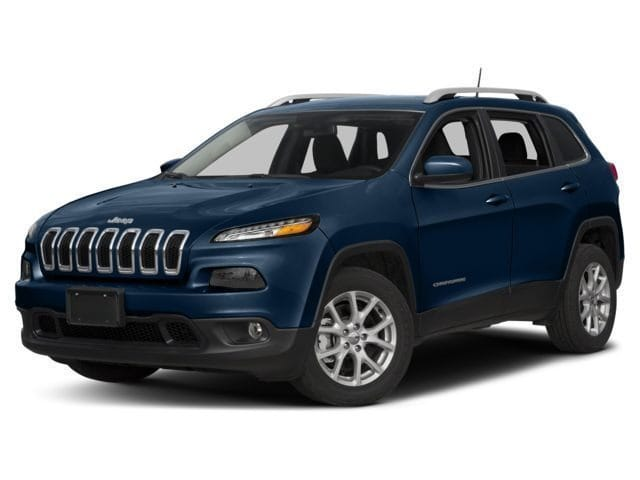 2018 Jeep Cherokee for sale in Kennewick