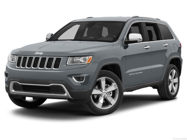 2016 Jeep Grand Cherokee for sale in Kennewick