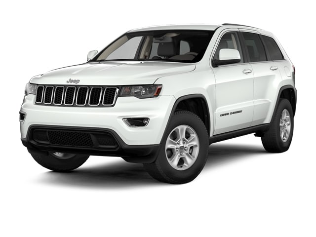 2017 Jeep Grand Cherokee for sale in Kennewick