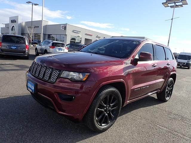 2018 Jeep Grand Cherokee for sale in Kennewick