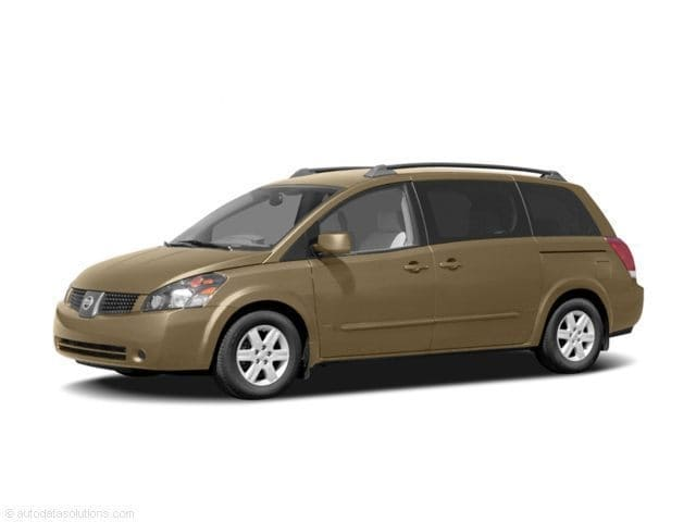 2004 Nissan Quest for sale in Kennewick