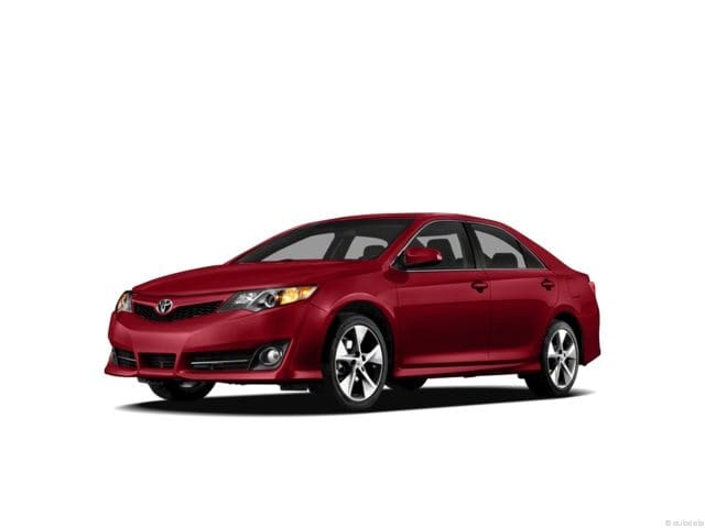 2012 Toyota Camry for sale in Kennewick