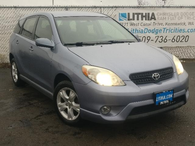 2006 Toyota Matrix for sale in Kennewick