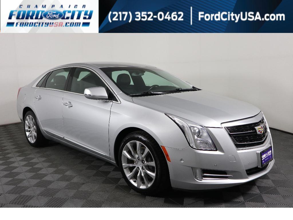 Cadillac XTS Under 500 Dollars Down