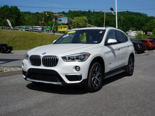 BMW X1 Series Under 500 Dollars Down