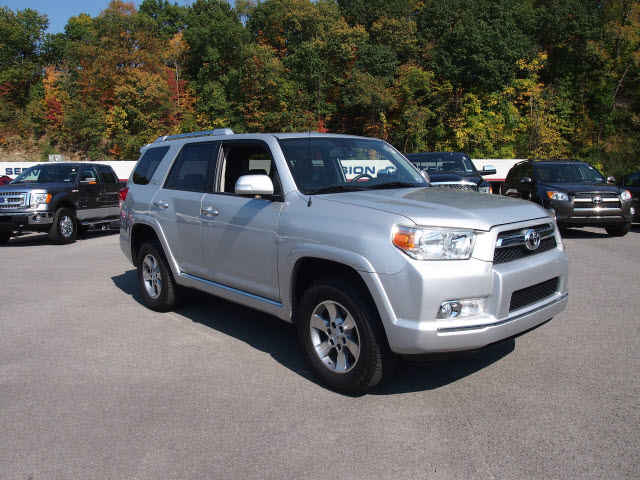 Morgantown, WV - 2010 Toyota 4Runner