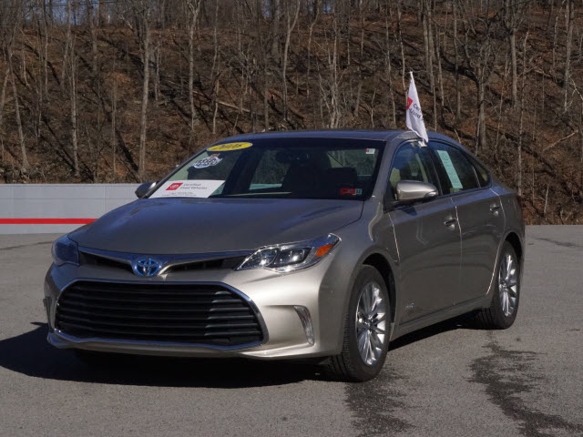 Toyota Avalon Hybrid Under 500 Dollars Down