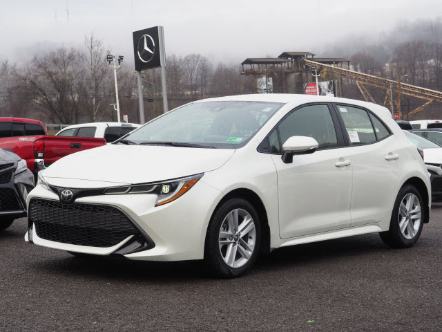 Toyota Corolla Hatchback Under 500 Dollars Down