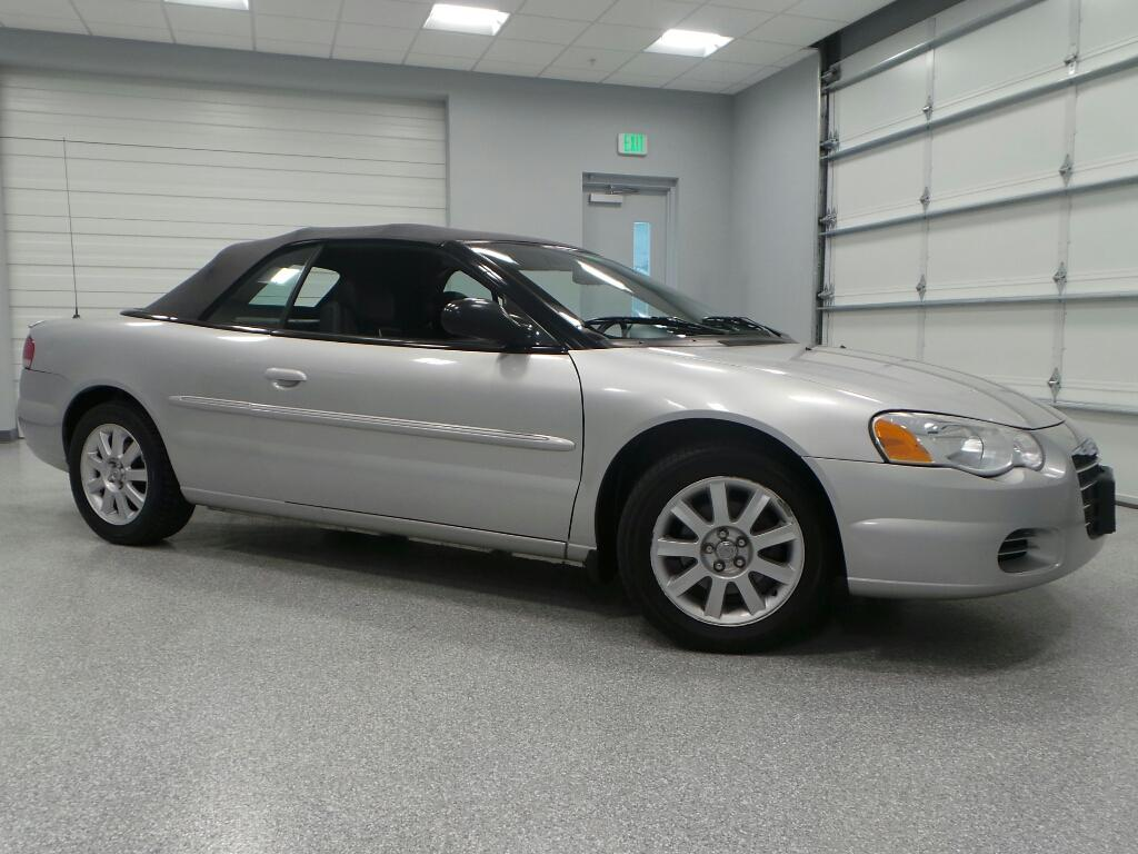 New And Used Chrysler Sebring Convertible For Sale The