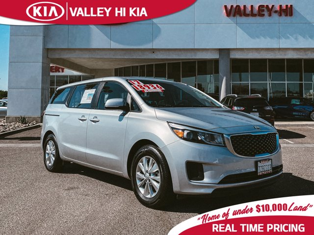 Kia Sedona Under 500 Dollars Down