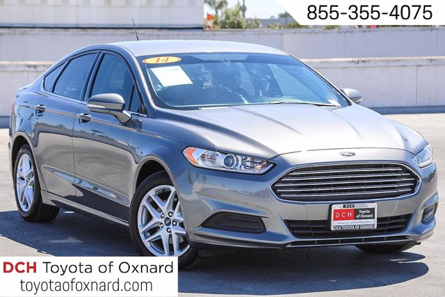 Ford Fusion Under 500 Dollars Down