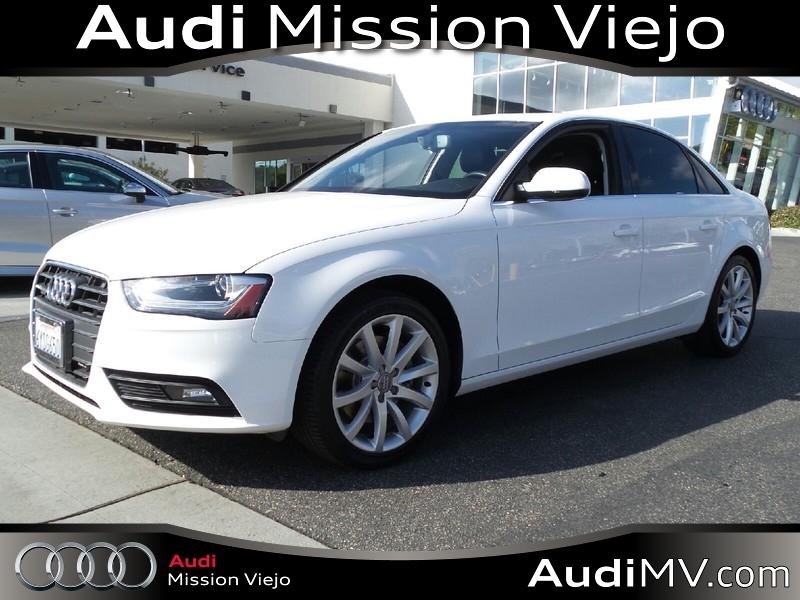 Audi Mission Viejo Mission Viejo California Used Cars ...