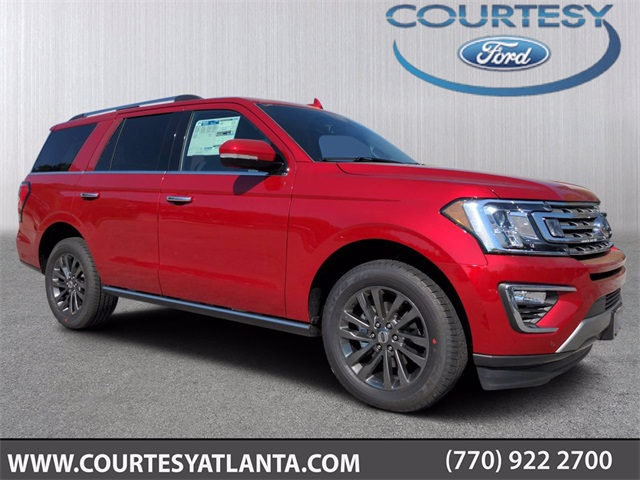 2021 Ford Expedition Limited photo