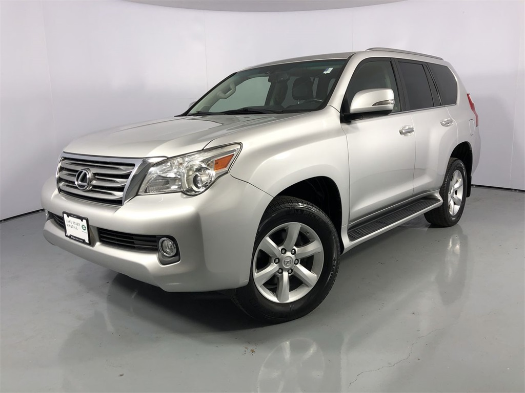 Lexus GX 460 Under 500 Dollars Down