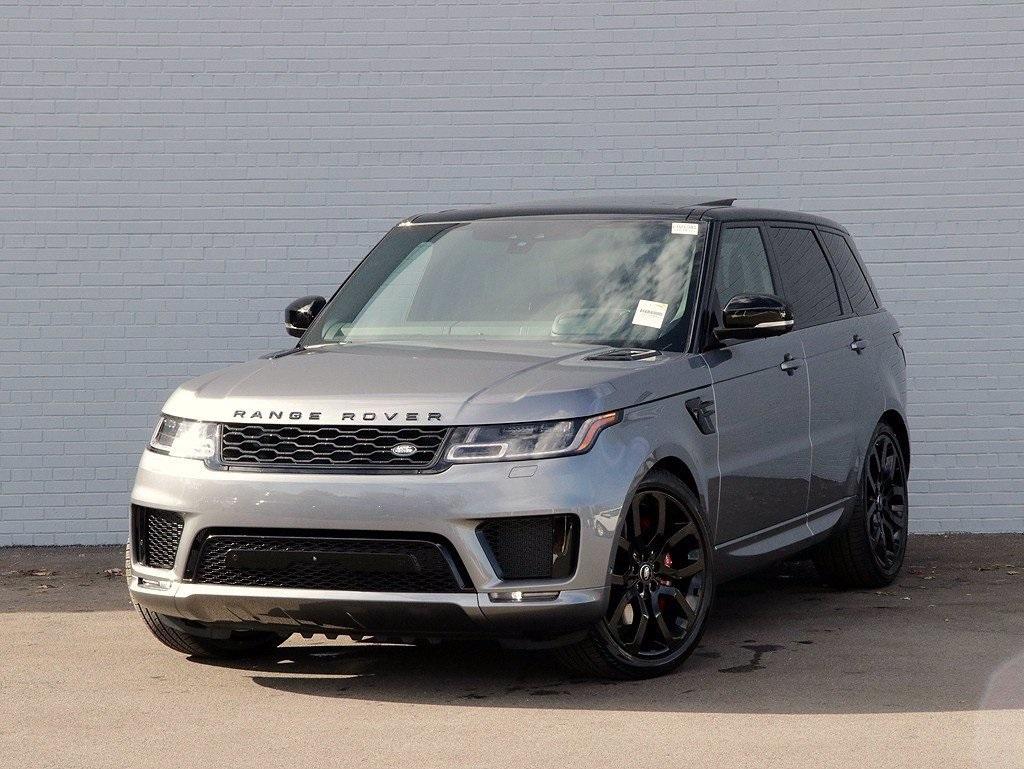 2021 Land Rover Range Rover Sport  photo