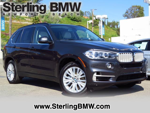 2014 BMW X5 Photo
