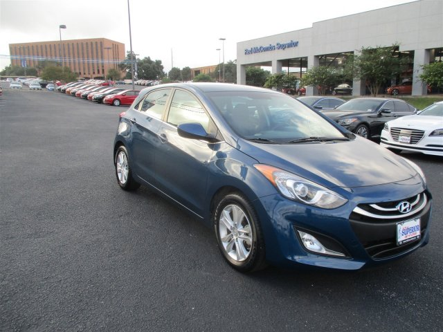 New And Used Hyundai Elantra Gt For Sale In San Antonio