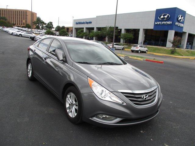 Used 2016 Hyundai Sonata For Sale In San Antonio Tx