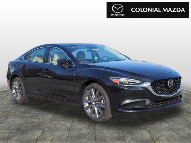 2020 Mazda Mazda6  photo