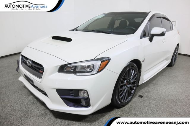 Subaru WRX STI Under 500 Dollars Down