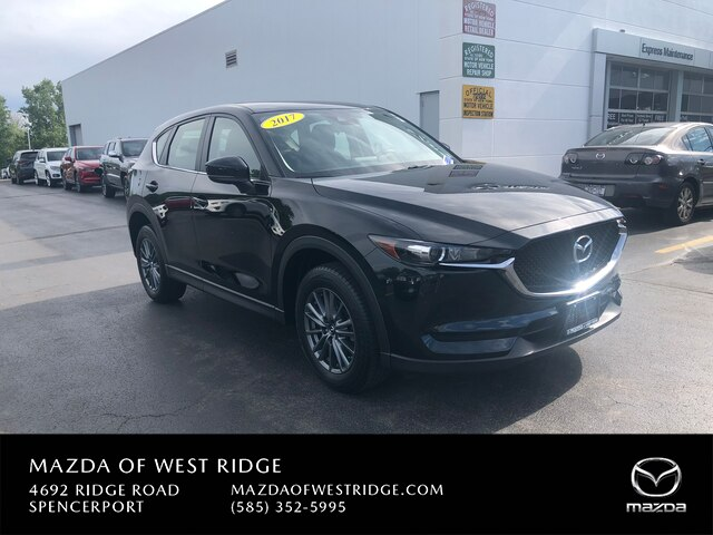 Mazda CX-5 Under 500 Dollars Down