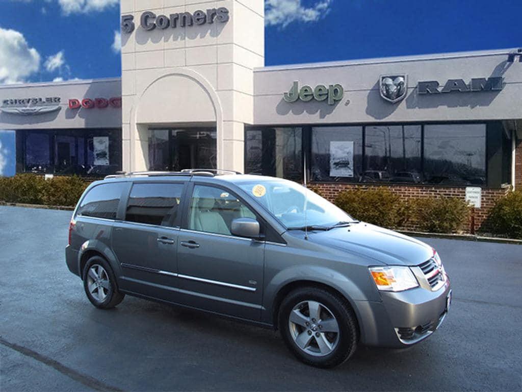 50 Best Used Dodge Grand Caravan for Sale Savings from 3369