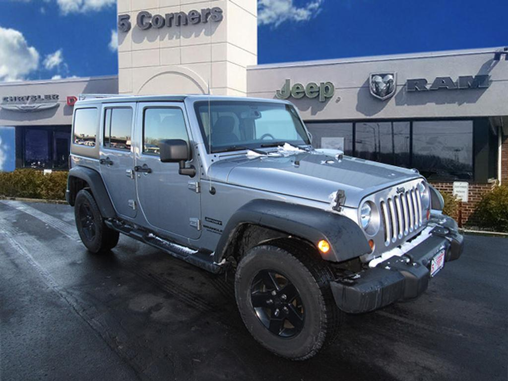 new and used jeep wrangler for sale in milwaukee wi u s news. Cars Review. Best American Auto & Cars Review