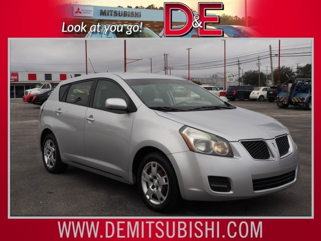 Pontiac Vibe Under 500 Dollars Down
