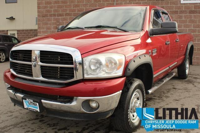 Dodge Ram 2500 Under 500 Dollars Down