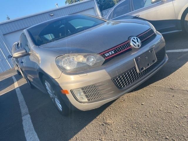 Volkswagen GTI Under 500 Dollars Down