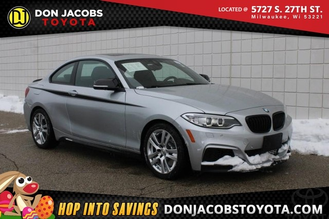 BMW 2 Series Under 500 Dollars Down