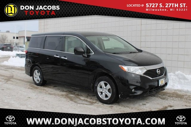 Nissan Quest Under 500 Dollars Down