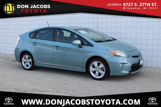 Toyota Prius Under 500 Dollars Down