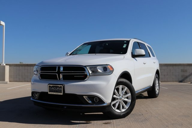 Dodge Durango Under 500 Dollars Down