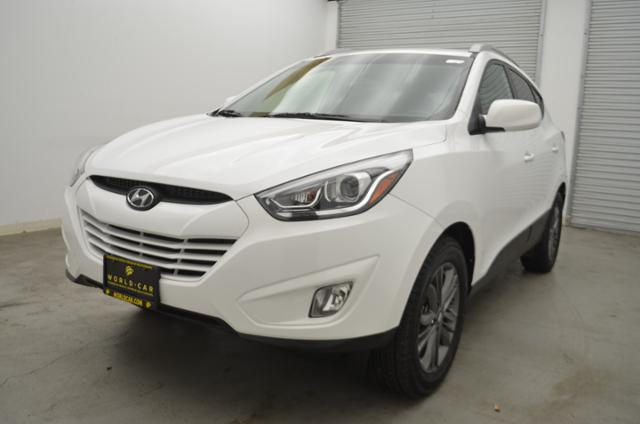 New And Used Hyundai Tucson For Sale In San Antonio Tx