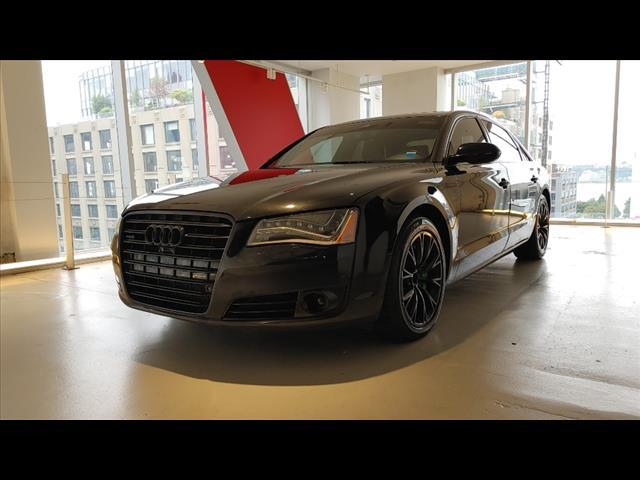 Audi A8 L Under 500 Dollars Down