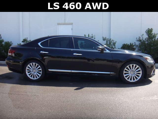 new and used lexus ls 460 for sale in indianapolis in the car connection. Black Bedroom Furniture Sets. Home Design Ideas