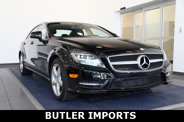 new and used mercedes benz cls for sale in indianapolis in u s. Cars Review. Best American Auto & Cars Review