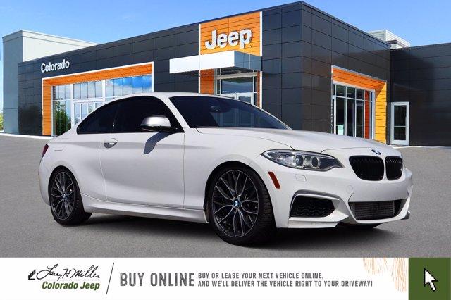 BMW 2 Series Under 500 Dollars Down