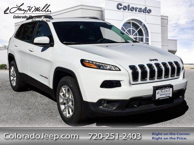 Jeep cherokee 2018 1c4pjmlx8jd526818 71751 346575584